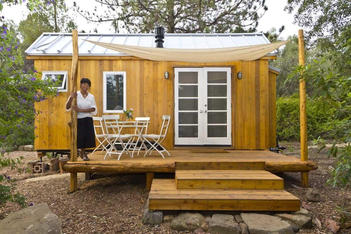 Alek Lisefski Tiny House tiny house resources