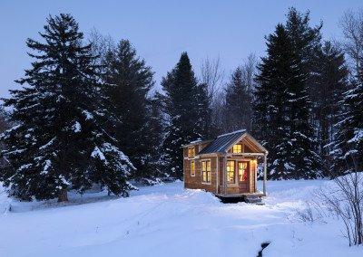 Ethans Tiny House