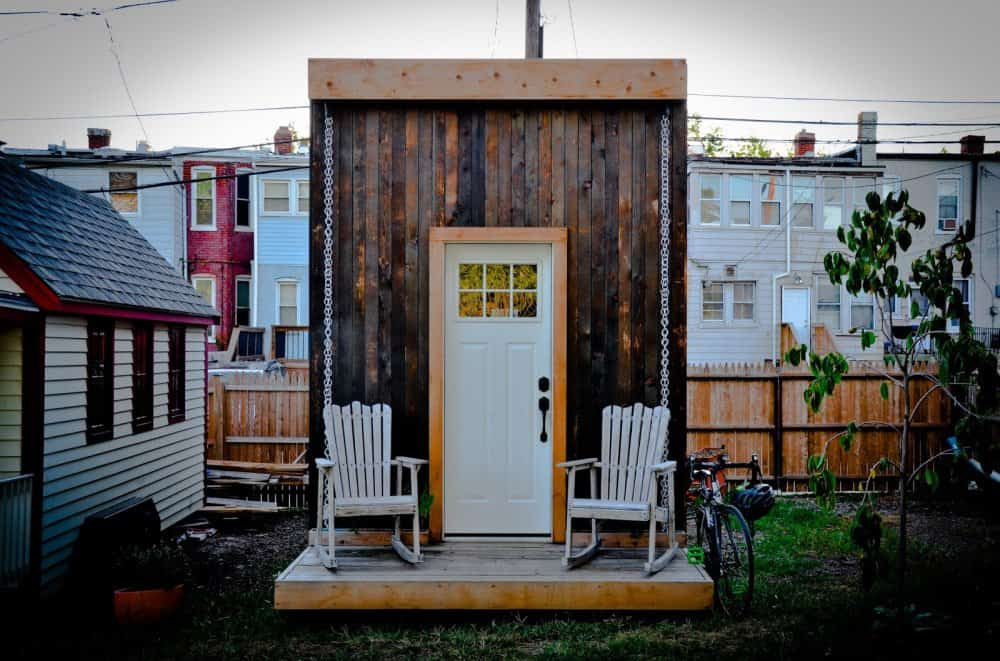 Pleasing Want To Build Your Tiny House On A Foundation 13 Permanent Download Free Architecture Designs Xaembritishbridgeorg