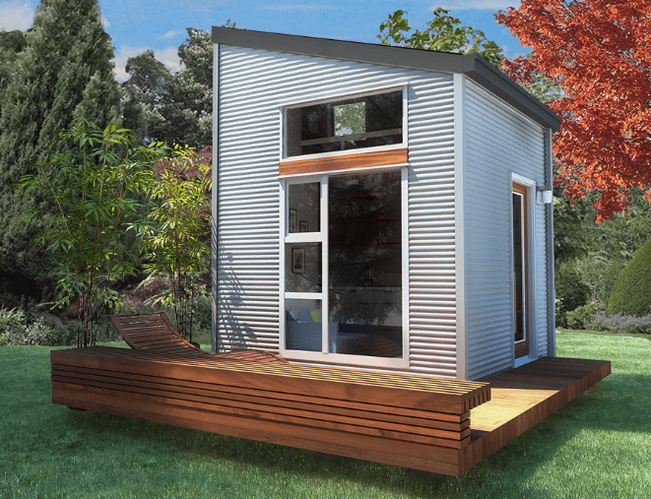 Want To Build Your Tiny House On A Foundation 13 Permanent Homes