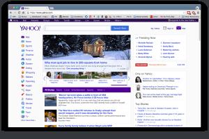 Yahoo News Feature