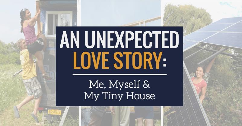 Tiny House Love Story