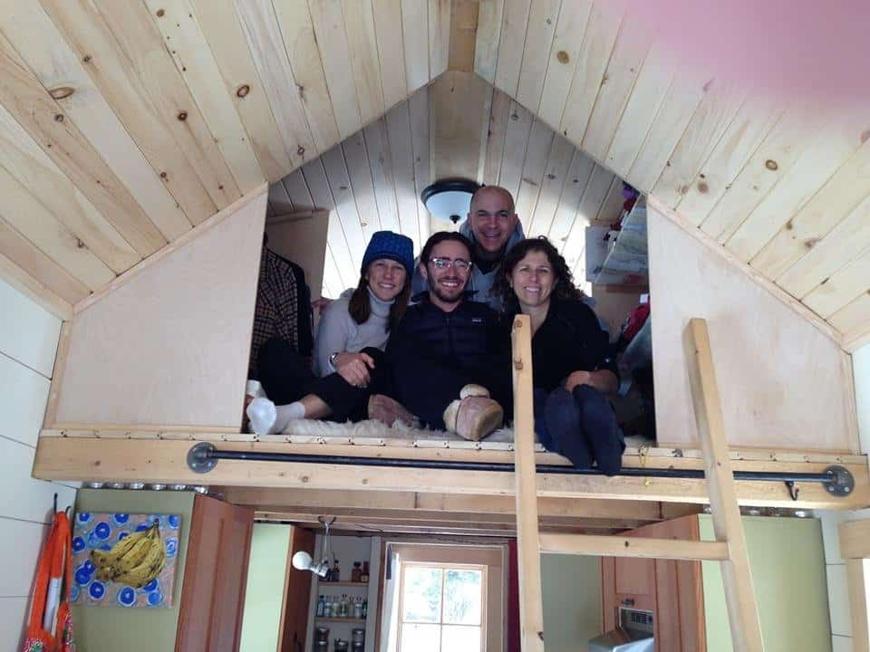 Tiny house community