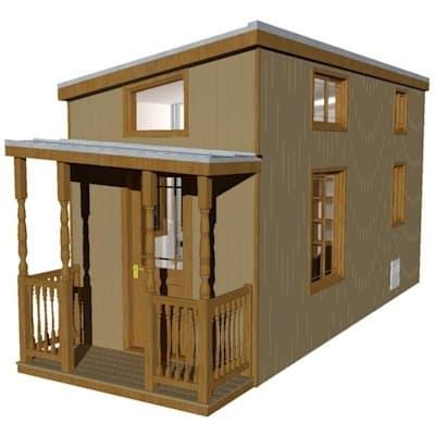 Humble Homes Plans