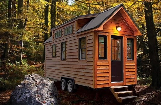 Tiny Home Builders Plans