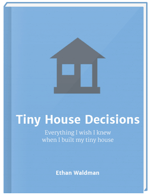 Tiny House Decisions cover 300