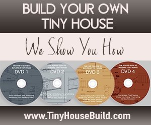 pin it on pinterest the tiny house finance - Tiny House Financing 2