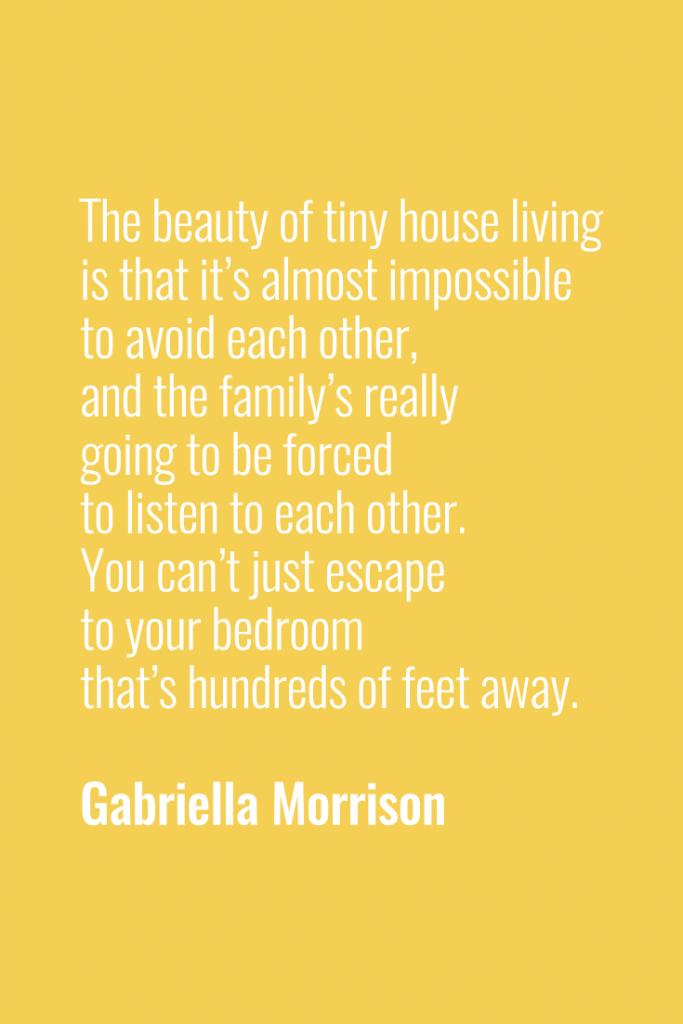 Gabriella Morrison