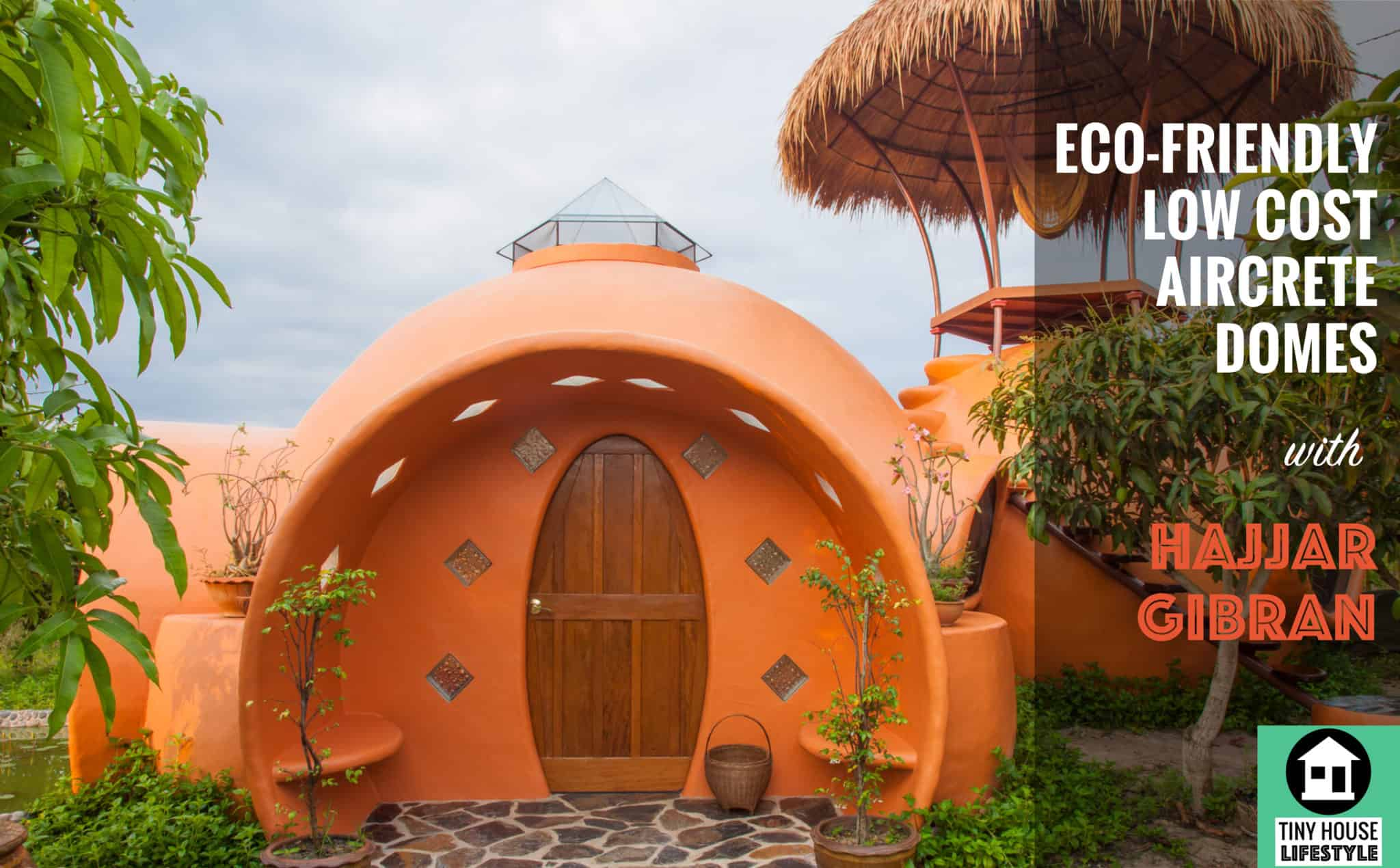 How to Build with Aircrete: The Low Cost, Eco-Friendly