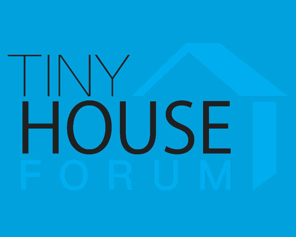 Tiny House Forum sponsor photo