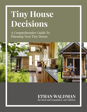 Tiny House Decisions Cover