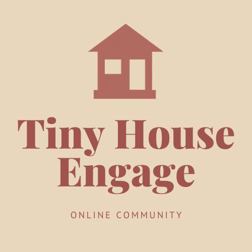 Tiny House Engage Logo