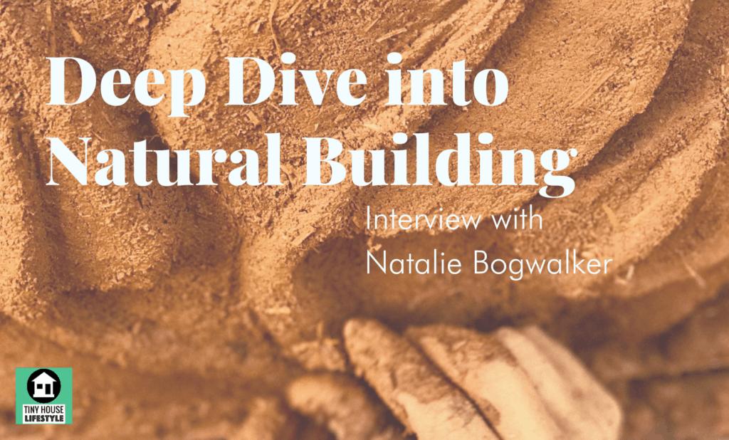 Natalie Bogwalker cover